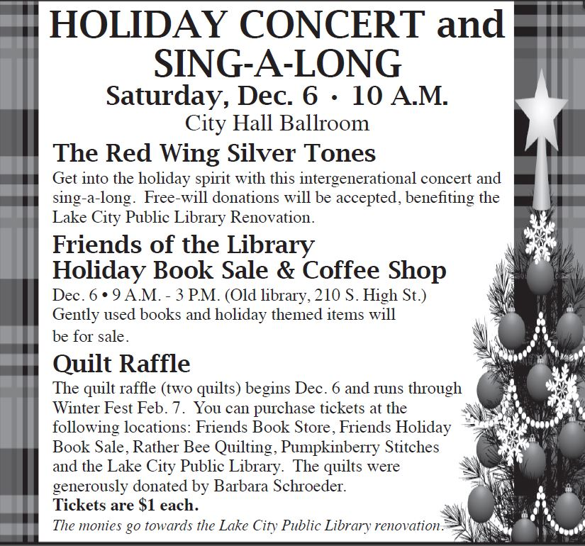 Holiday singalong an dfriends sale