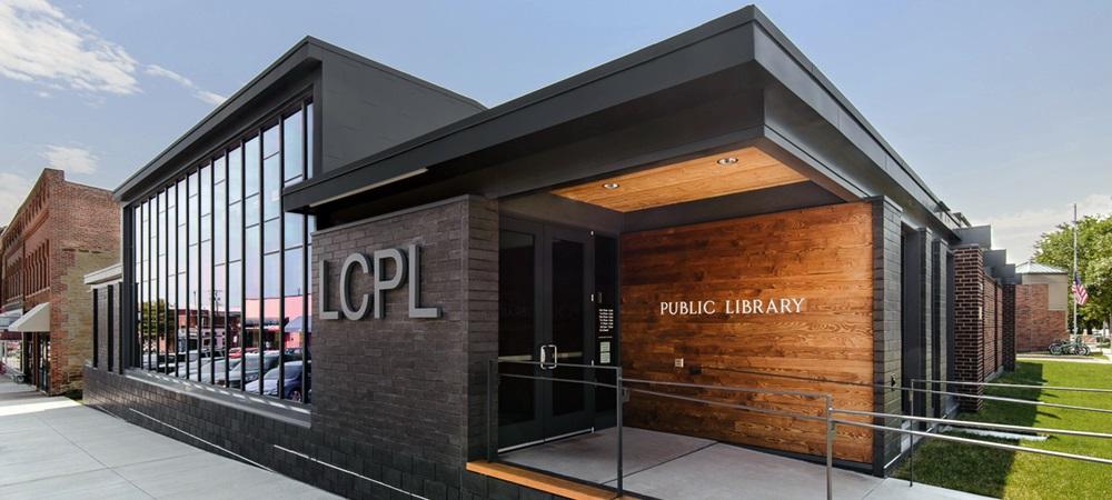 Lake City Public Library